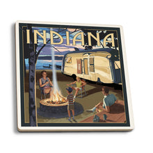Load image into Gallery viewer, indiana coaster