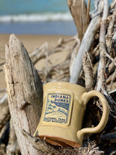 Load image into Gallery viewer, indiana dunes Lake Michigan coffee mug