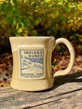 Load image into Gallery viewer, indiana dunes national park beer mug