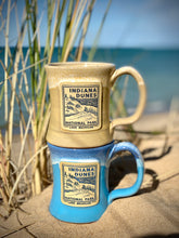Load image into Gallery viewer, indiana dunes national park mugs