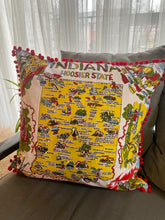 Load image into Gallery viewer, indiana pillow inrugco
