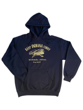 Load image into Gallery viewer, keep indiana corny hoody inrugco