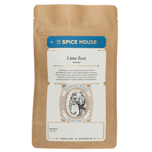 Load image into Gallery viewer, Lime Zest | Flatpack | The Spice House - InRugCo Studio & Gift Shop