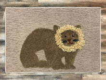Load image into Gallery viewer, Lion Area Rug - InRugCo Studio & Gift Shop