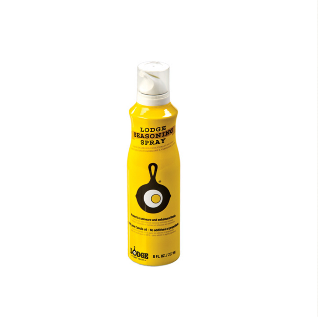 Seasoning Spray | Lodge - InRugCo Studio & Gift Shop