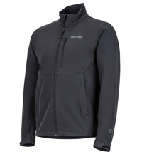 Load image into Gallery viewer, marmot soft shell black estes
