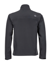 Load image into Gallery viewer, marmot soft shell Estes II black