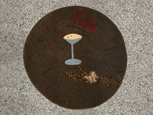 Load image into Gallery viewer, Martini Area Rug - InRugCo Studio & Gift Shop