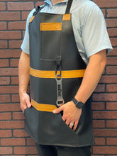 Load image into Gallery viewer, Men's Apron | Various Styles - InRugCo Studio & Gift Shop