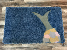 Load image into Gallery viewer, Mermaid Tail Area Rug - InRugCo Studio & Gift Shop