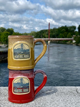 Load image into Gallery viewer, Mishawaka Indiana coffee mug