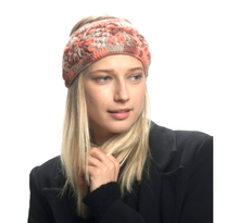 Load image into Gallery viewer, Ash | Flower Crochet Headband