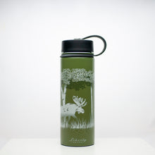 Load image into Gallery viewer, moose liberty bottle 20oz