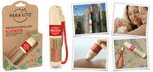 Load image into Gallery viewer, Mosquito Repellent Roll-on | Para Kito - InRugCo Studio & Gift Shop