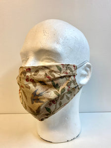 Neutral Nature | Basic Fabric Face Mask - InRugCo Studio & Gift Shop