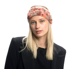 nirvana designs crochet headband