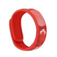 Load image into Gallery viewer, Mosquito Repellent Wristband - Various Styles | Para Kito - InRugCo Studio & Gift Shop