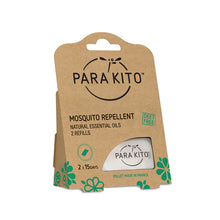 Load image into Gallery viewer, Mosquito Repellent Refills | 2 Pellets | Para Kito - InRugCo Studio & Gift Shop
