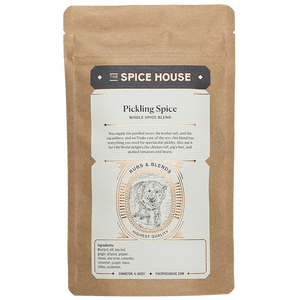 Pickling Spices Blend | Flatpack | The Spice House - InRugCo Studio & Gift Shop