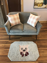 Load image into Gallery viewer, Pig Area Rug - InRugCo Studio & Gift Shop