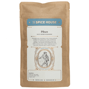Pilsen, Spicy Adobo Seasoning | Flatpack | The Spice House - InRugCo Studio & Gift Shop