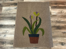 Load image into Gallery viewer, Floral Area Rug - InRugCo Studio & Gift Shop