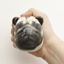 Load image into Gallery viewer, pug stress ball