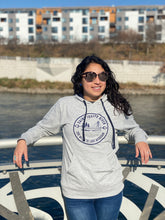 Load image into Gallery viewer, Saint Joseph River hoody womans
