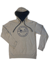 Load image into Gallery viewer, Saint Joseph River Lake Michigan hoody