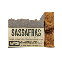Load image into Gallery viewer, Sassafras Soap | A Wild Soap Bar