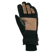 Load image into Gallery viewer, soft shell men ski gloves