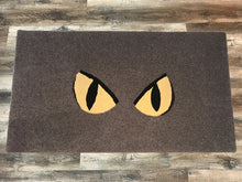 Load image into Gallery viewer, Spooky Eyes Area Rug - InRugCo Studio & Gift Shop