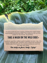 Load image into Gallery viewer, Sweetgrass Soap | A Wild Soap Bar - InRugCo Studio & Gift Shop