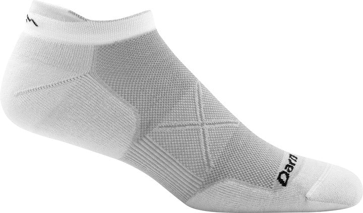 Vertex No Show Tab Ultra-Light Performance Sock - Men's | Darn Tough - InRugCo Studio & Gift Shop