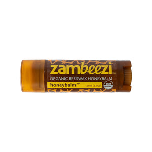 Zambezi lip balm honeybalm