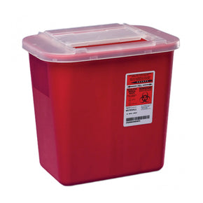 Sharps Container – 1 Gallon