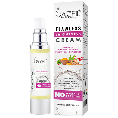 Flawless Brightness cream