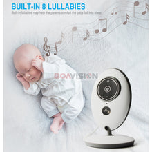 Load image into Gallery viewer, Wireless Baby Monitor