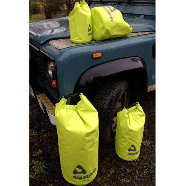 Aquapac TrailProof Heavyweight Drybag - 15L - techsmartwear
