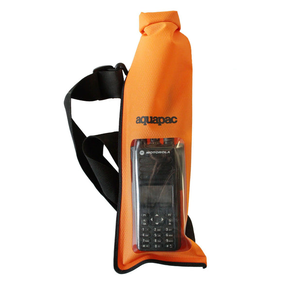 Aquapac Stormproof Waterproof VHF Radio Case AQ214