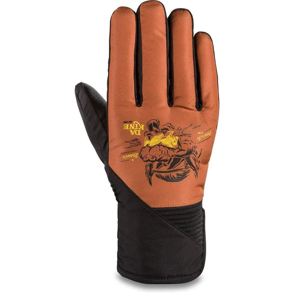 Dakine Crossfire Glove Brews