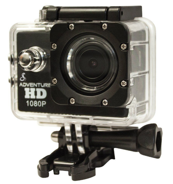 Cobra Adventure HD 5200 Cam