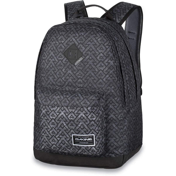 Dakine Detail 27L Backpack Stacked
