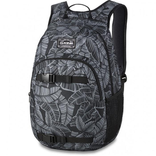 Dakine Point Wet / Dry 29L Backpack Stencil Palm