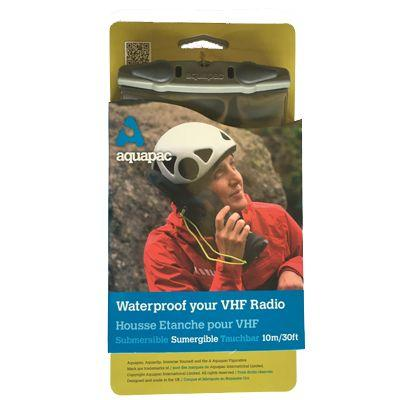 Aquapac VHF Classic Waterproof Radio Case – Small
