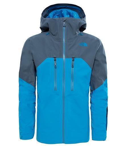 0b5663afa41a The North Face Men s Powder Guide Jacket – TechSmartWear