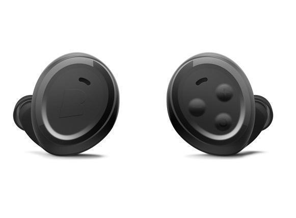 Bragi The Headphone - techsmartwear