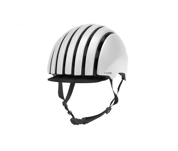 Carrera Foldable Crit Helmet - techsmartwear