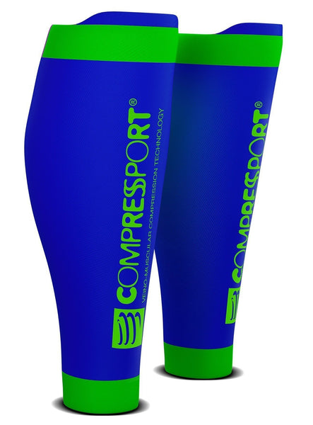 Compressport Calf R2 V2 - techsmartwear