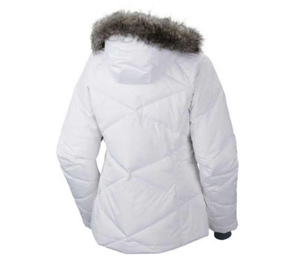 Columbia Women's Lay D Down Jacket